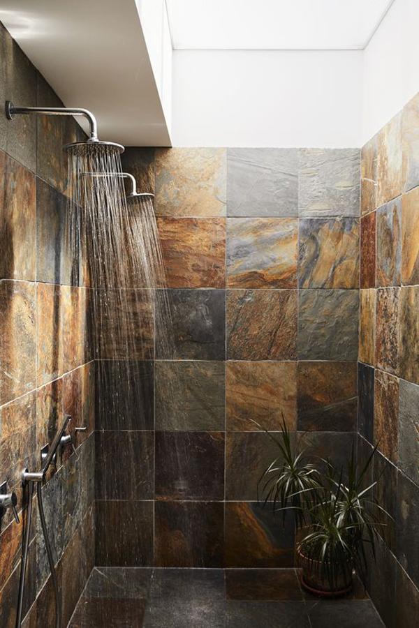 kamar amndi dengan batu alam