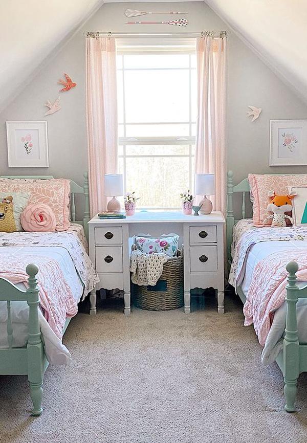 desain-kamar-tidur-loteng-untuk-bersama