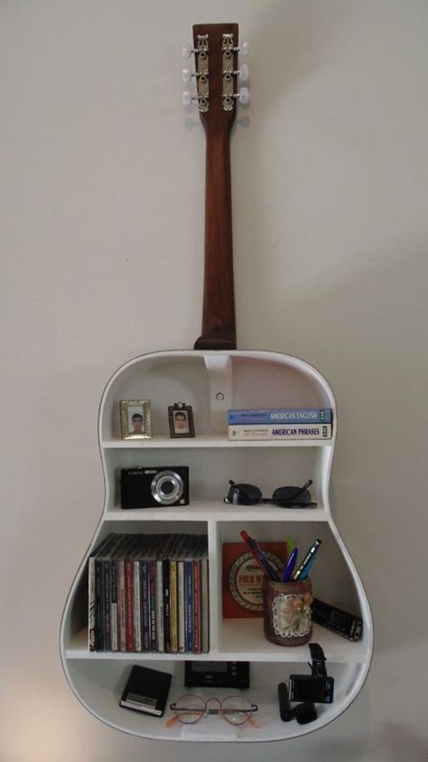 ide-diy-gitar-untuk-rak-penyimpanan