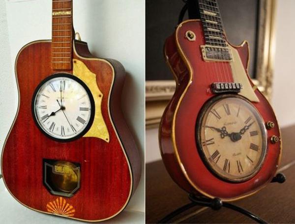 jam-unik-dari-daur-ulang-gitar