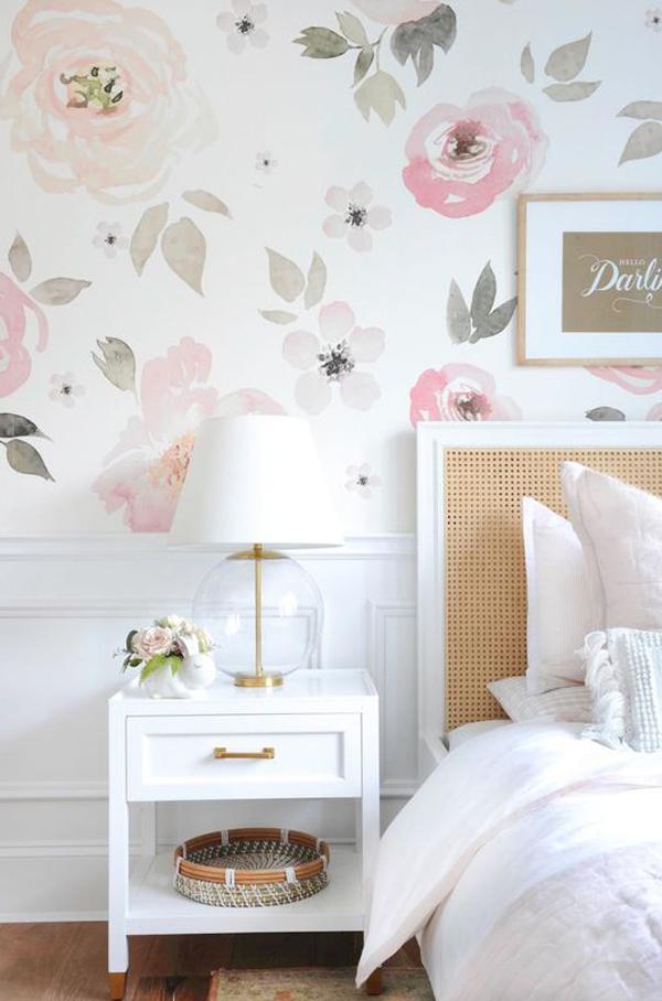 wallpaper-bermotif-bunga-yang-cantik