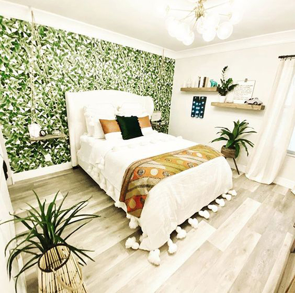 wallpaper-bernuansa-hijau-daun-yang-menyegarkan