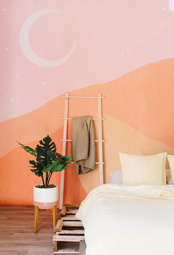wallpaper-dinding-bergaya-retro-yang-elegan
