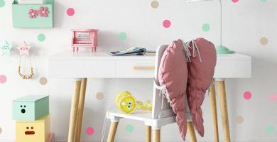 wallpaper-polkadot-yang-menggemaskan
