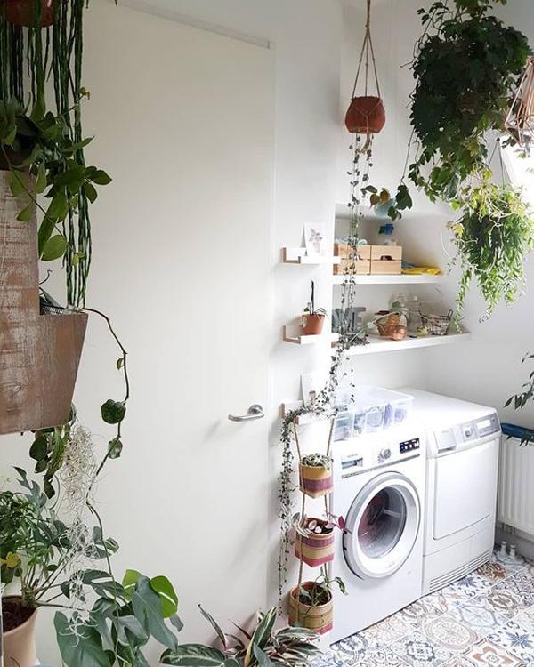 desain-laundri-minimalis-dengan-tanaman-hias