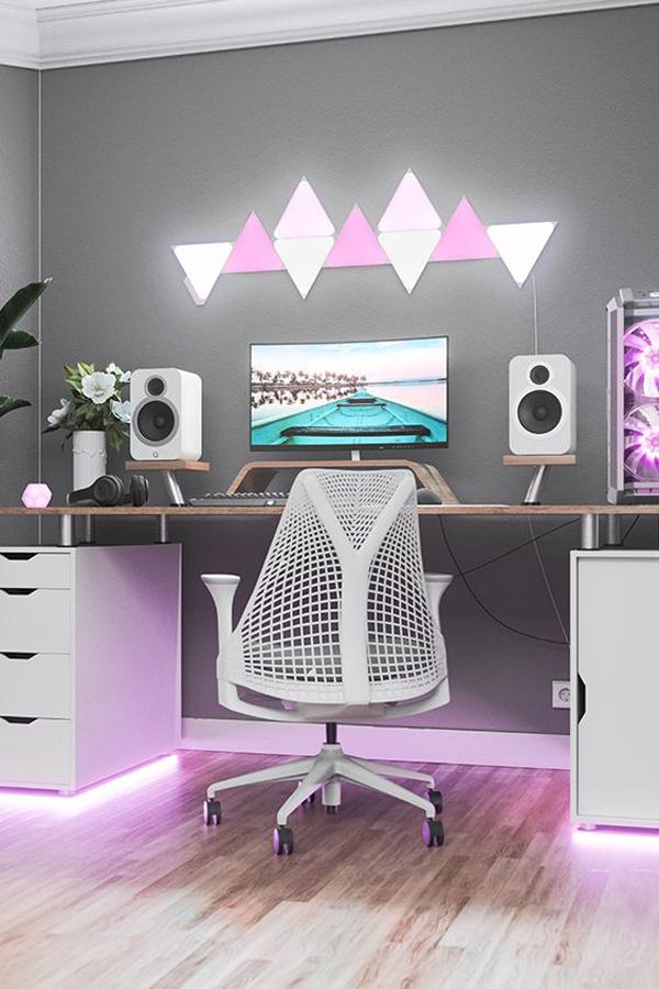 desain-ruang-game-pink-estetik