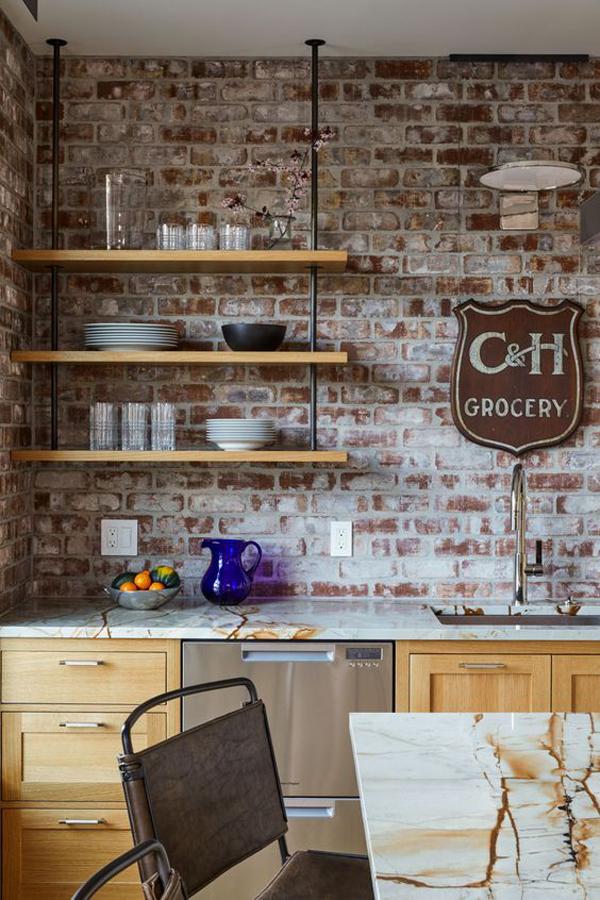 dinding-dapur-bata-bernuansa-kafe