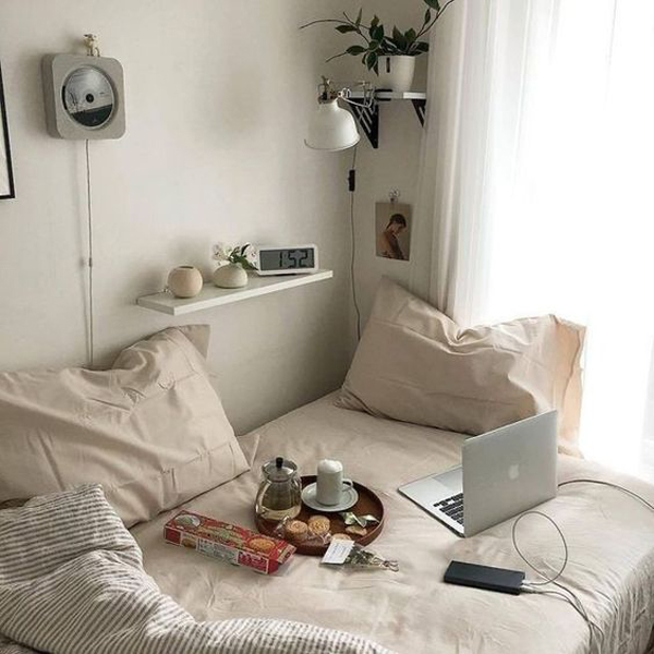 gaya-kamar-tidur-korea-minimalis