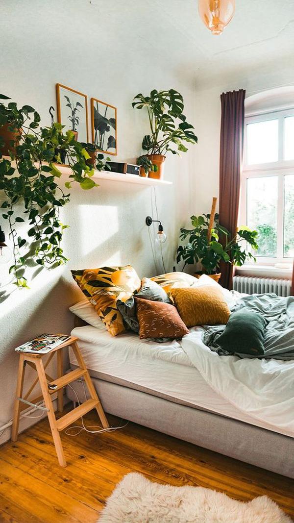 kamar-tidur-bernuansa-alami