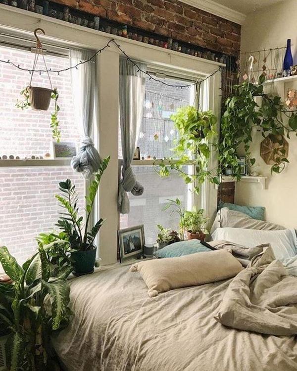 kamar-tidur-nyaman-bernuansa-alami