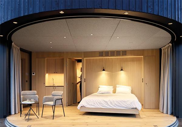 kamar-tidur-kabin-terbuka-yang-unik