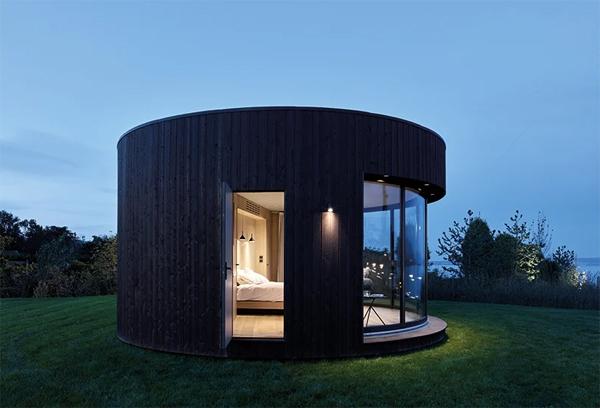 lumipod-kabin-melengkung-dengn-pintu-masuk