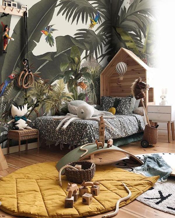 ruang-anak-tema-hutan-dengan-sentuhan-skandinavia