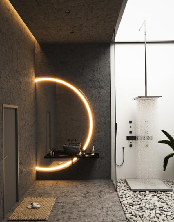 dapur-moderen-alami-dengan-lampu-led