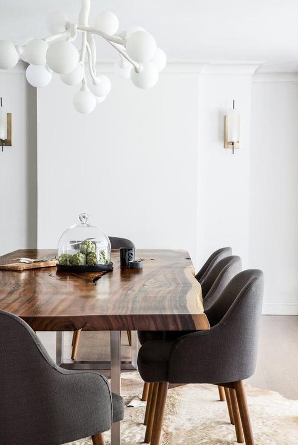 dekorasi-ruang-makan-kayu-dengan-desain-moderen