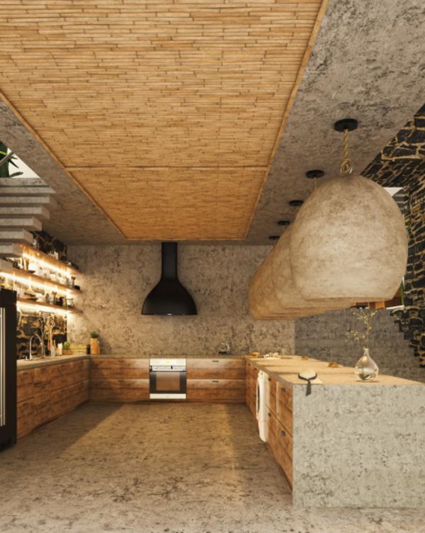 desain-dapur-alami
