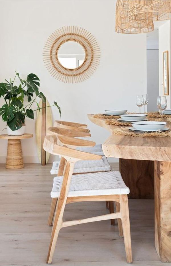 desain-ruang-makan-kayu-dengan-nuansa-pantai
