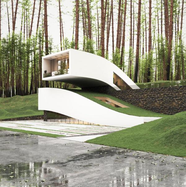 desain-rumah-lanskap