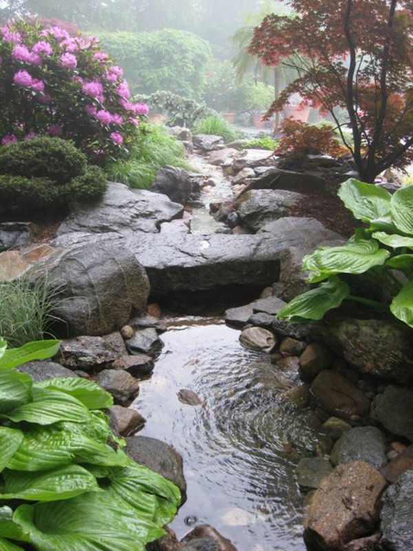 desain-taman-hujan-alami-dengan-sungai-kecil-buatan
