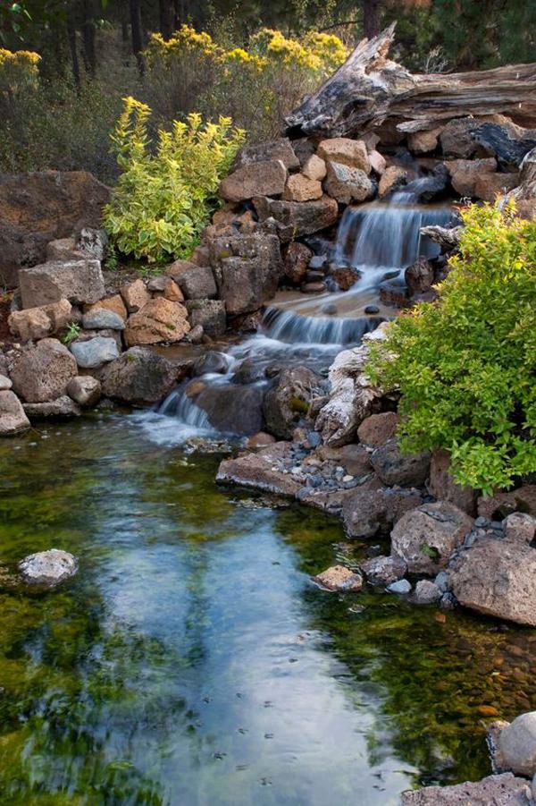 kolam-halaman-belakang-kecil-dengan-lanskap-sungai