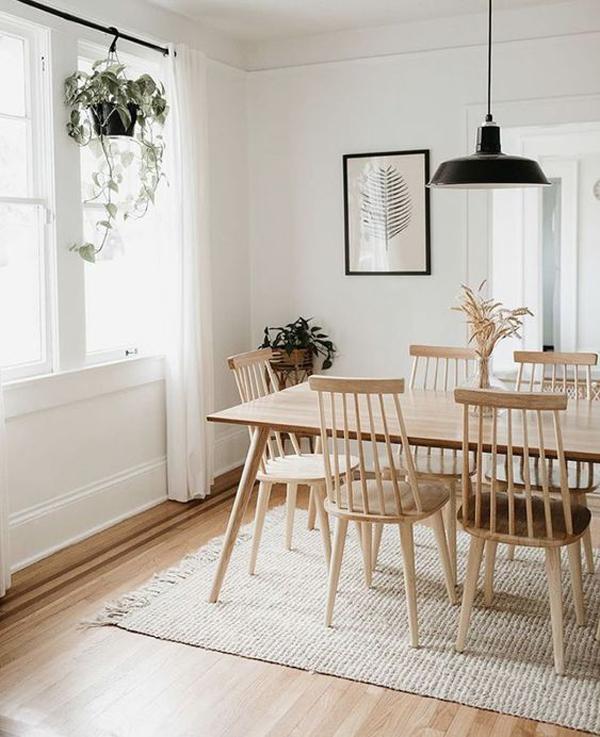 ruang-makan-kayu-bergaya-skandinavian