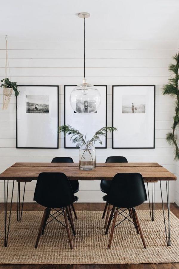 ruang-makan-kayu-minimalis-dengan-galeri-foto