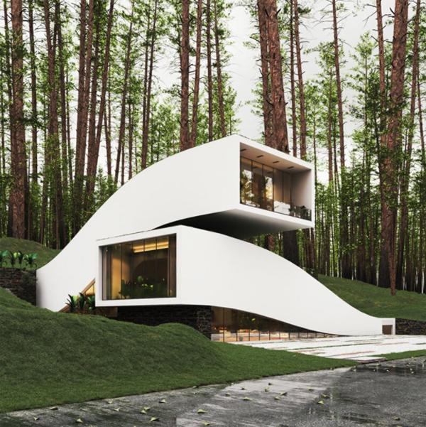rumah-unik-dengan-atap-rumput