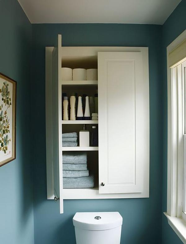 desain-kabinet-dinding-kamar-mandi