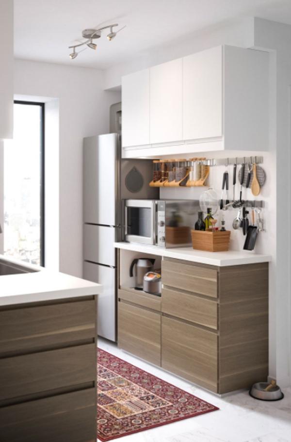 kitchen-set-minimalis-double-line