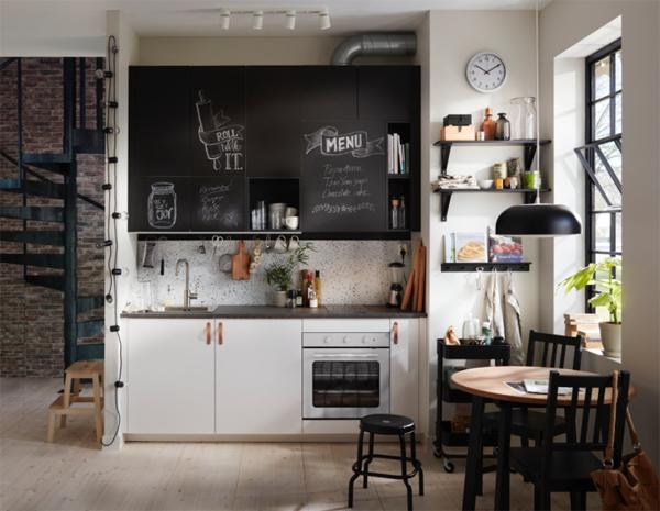 kitchen-set-minimalis-single-line