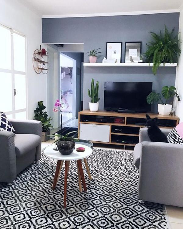 desain-ruang-keluarga-bernuansa-abu-abu