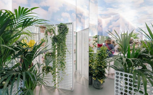 gaya-interior-toko-bunga-mon-parnasse