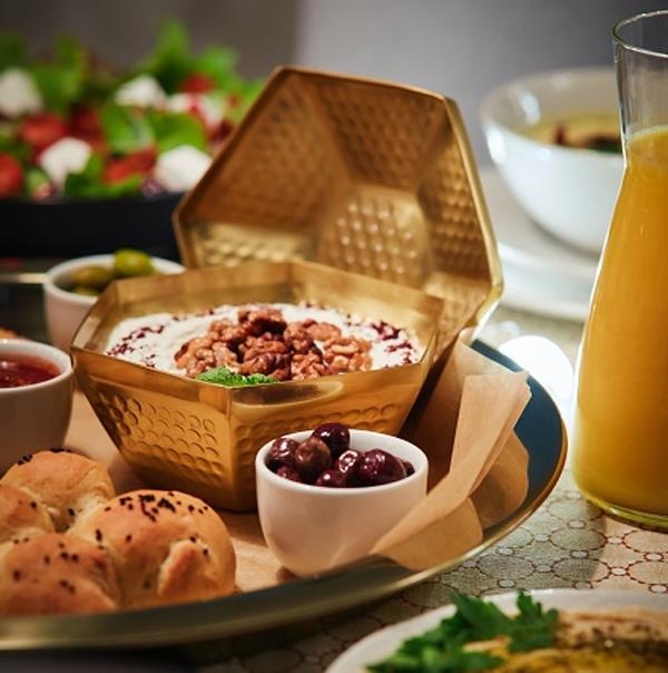 koleksi-peralatan-meja-makan-dari-ikea-ljuvare