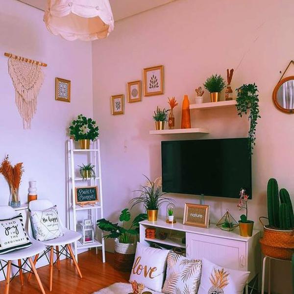 ruang-keluarga-kecil-dengan-furniture-keren