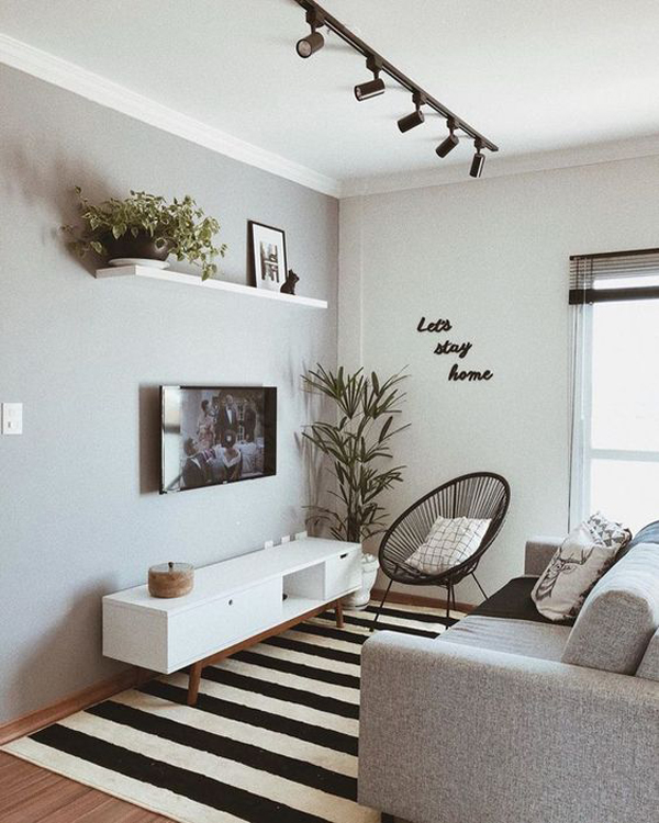 ruang-keluarga-minimalis-bergaya-industrial