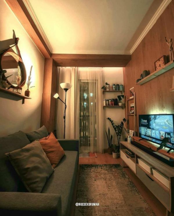 ruang-nonton-tv-minimalis-yang-nyaman-untuk-bujangan