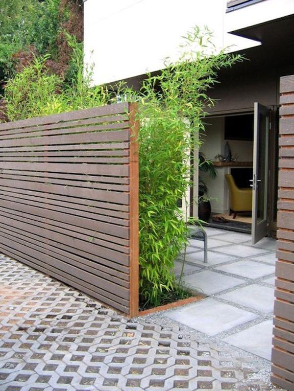 desain-pagar-kayu-untuk-hunian-minimalis-modern