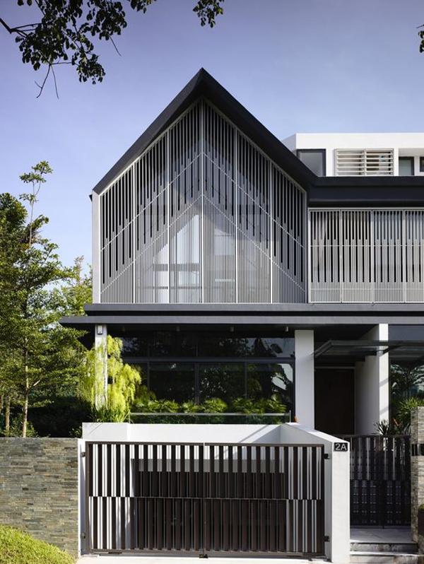 desain-pagar-rumah-modern-dengan-pintu-garasi