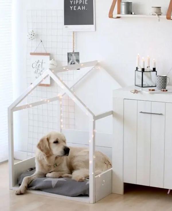 desain-tempat-tidur-anjing-bergaya-skandinavian