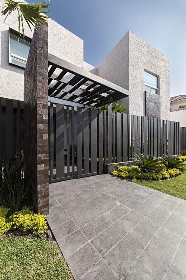 ide-pagar-rumah-modern