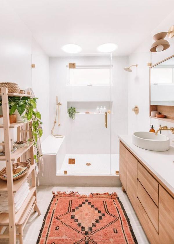 karpet-lantai-bohemian-untuk-kamar-mandi