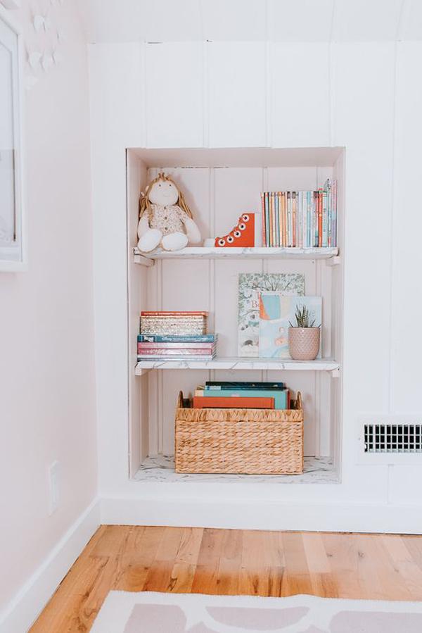 desain-rak-buku-anak-built-in