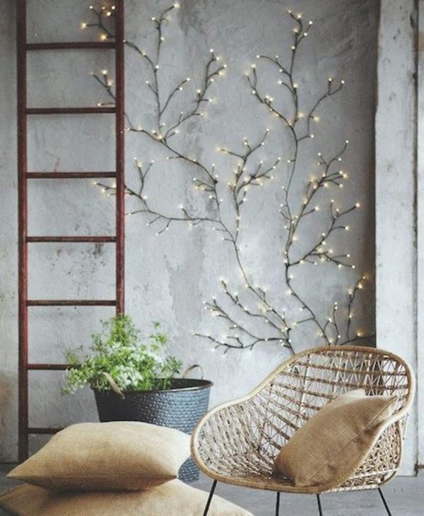 ide-hiasan-pohon-dengan-string-light