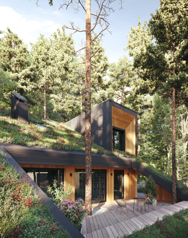 rumah-bukit-dengan-teras-berlantai-kayu